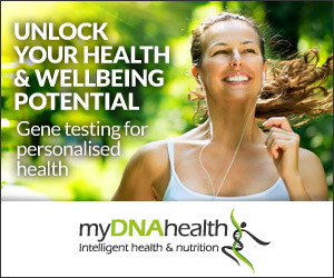 My DNA Health Cathriona Hodgins Nutrition