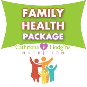 Family Health Program Athlone Cathriona Hodgins Nutrition 2