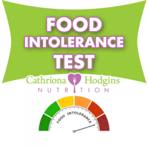 Food Intolerance Test Athlone Cathriona Hodgins Nutrition 2