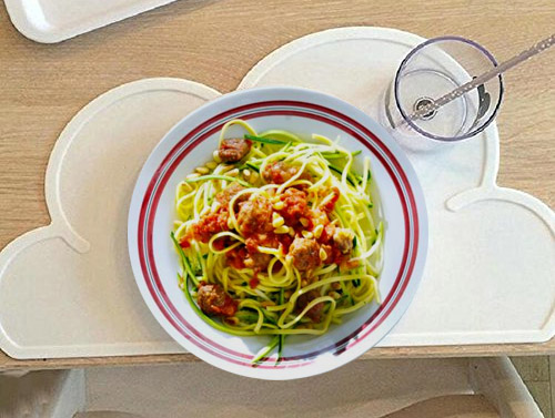 spaghetti bolognese cathriona hodgins nutrition recipes