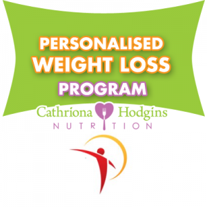 Personalised Weight Loss Program Athlone Cathriona Hodgins Nutrition 2